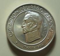 Peru 1 Oz Silver - Jetons & Médailles
