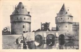 KORTRIJK - De Broeltorens - Kortrijk