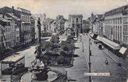VERVIERS - Place Verte - Verviers