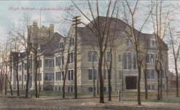 Ohio Zanesville High School - Zanesville