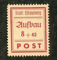 W-10073 Strausberg Mi.#36A* ( 1.€ )  Offers Welcome-over 61000 Items! - Soviet Zone