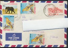 °°° MOZAMBICO MOCAMBIQUE - 1994 °°° - Mozambique