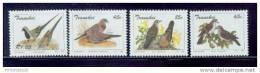 Transkei /1993 Rare Birds /very Nice - Birds