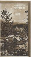 AK 0104  Bad Aussee - Sammelbild Suchard Kakao Nummer 205 - Geographie