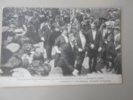 BELGIQUE ANVERS PUTTE FEUWFEEST,EUGEEN DE PRETER, 2 JULI 1914 EENE GEESTDRIFTIGE VOLKSMASSA BEGELEID.... - Putte