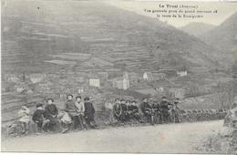 12 LOT 2 De 7 Belles Cartes De L'Aveyron , état Extra - Cartes Postales