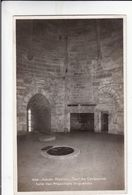 Cp , 30 , AIGUES-MORTES , Tour De Constance, Salle Des Prisonniers Huguenots - Aigues-Mortes
