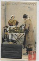 13 MARSEILLE . Carteà Système , Les 12 Photos Sont Dans Le Sac , La Poisssonnière , écrite En 1912 , état Extra - Puerto Viejo (Vieux-Port), Saint Victor, Le Panier