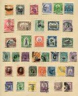 Peru / Int. Lot Ab Klassik (1/728) - Briefmarken