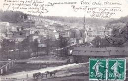 54 - Meurthe Et Moselle - VILLERUPT - Vue Generale - Other Municipalities