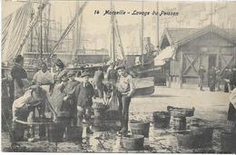 13 MARSEILLE . LOT 1 De 8 Belles De Marseille , état Extra - Cartes Postales