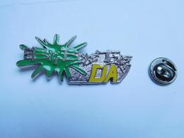 Beau Big Pin's  , Auto , Big Boys Toys Day - Pin's
