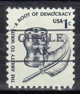 USA Precancel Vorausentwertung Preo, Locals Alaska, Circle 872 - Vereinigte Staaten