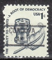 USA Precancel Vorausentwertung Preo, Locals Alaska, Cordova 841 - Vereinigte Staaten