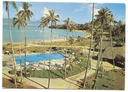 Oceania - Tahiti, Maeva Hotel - Tahiti