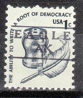 USA Precancel Vorausentwertung Preo, Locals Alaska, Eagle 871 - Etats-Unis