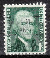 USA Precancel Vorausentwertung Preo, Locals Alaska, Elim 840 - Vereinigte Staaten