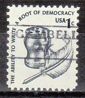 USA Precancel Vorausentwertung Preo, Locals Alaska, Gambell 872 - Vereinigte Staaten