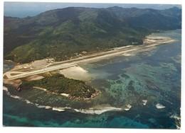 Seychelles - Mahe, International Airport Aerodrome - Seychelles