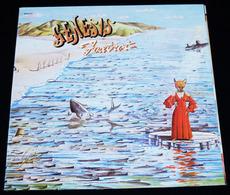 "GENESIS – ""Foxtrot"" – 1972 – 9103 107 – Publication Phonogram – Made In France - Rock"