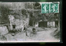 BARISIS BERNAGOUSSE               JLM - Autres Communes