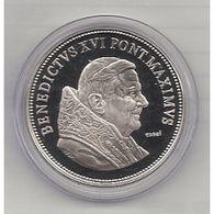 "Médaille ""Benedictus Xvi Pont Maximus"" - France"