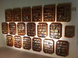 Collection De Miniatures De Parfum - Modern Miniatures (from 1961)