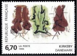 TIMBRE - FRANCE - 1995 - NR 2969 Neuf** - Frankrijk