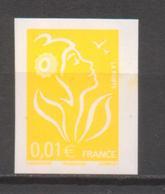 Marianne De Lamouche 0,01€; De 2006 3ème Série YT 3731  Sans Trace De Charnière RARE - France