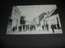 Vracene  Vrasene  Rue Du Pont   Brugstraat - Beveren-Waas