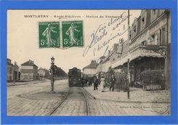 91 ESSONNE - MONTLHERY Route D'Orléans, L'Arpajonnais (voir Descriptif) - Montlhery