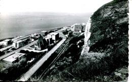N°67913 -cpsm Le Havre -Sainte Adresse -la Table D'orientation- - Cap De La Hève
