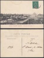 """Colonies Françaises - CP Guinée """" Panorama De Conakry Nº1 """"  (5G) DC1185 - French Guinea (1892-1944)"""