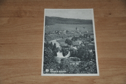 6742- COO, CASCADE ET PANORAMA - Stavelot