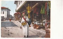 Sarajevo Griechisher Getrankverkaufer 1903 (LOT AE 25) - Bosnie-Herzegovine