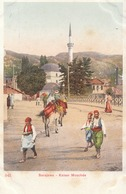 Sarajevo Kaiser Moschee 1903 (LOT AE 25) - Bosnie-Herzegovine