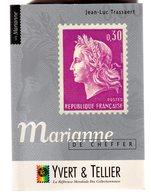 Trassaert : Etude Marianne De Cheffer Ed Yvert 1996 - Littérature