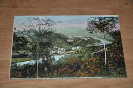 6745- COO, PAYSAGE PANORAMIQUE - Stavelot