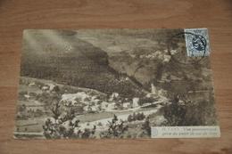 6746- COO, VUE PANORAMIQUE PRISE DUPOINT DE VUE DE STER - Stavelot