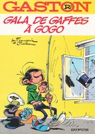 GASTON LAGAFFE - R1 - Gala De Gaffes à Gogo - DUPUIS - Gaston