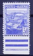 ALGERIE - BORD DE FEUILLE - N° 171 - Neuf SANS Charnières ** / MNH - Algeria (1924-1962)