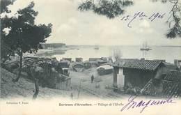 ENVIRONS D'ARCACHON - Village De L'herbe. - Arcachon