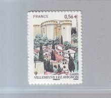 FRANCE 2010 - Autoadhésif  Y&T N° 416 - Villeneuve Lez Avignon (Gard)- Neuf ** - France