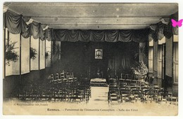 RENNES - Pensionnat De L'Immaculée Conception - Salle Des Fêtes - Rennes