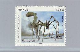 FRANCE 2010 - Autoadhésif  Y&T N° 471 - Louise Bourgeois - Neuf ** - France