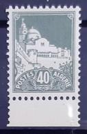 ALGERIE - BORD DE FEUILLE - N° 172 - Neuf SANS Charnières ** / MNH - Algeria (1924-1962)