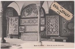 Tunisie - Cpa / Musée Du Bardo - Salle Du Rez-de-chaussée. - Tunisie