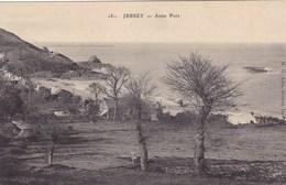 Royaume-Uni - Jersey - Anne Port - Jersey