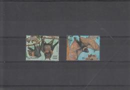 MAYOTTE    N°104/105  NEUFS XX  2 VALEURS  FAUNE LA ROUSSETTE - Mayotte (1892-2011)