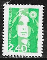 TIMBRE N° 2820  -    MARIANNE DU BICENTENAIRE    -  NEUF  -  1993 - Nuovi